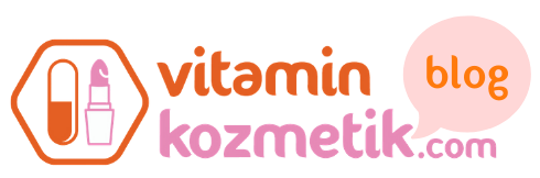 VitaminKozmetik.com Blog